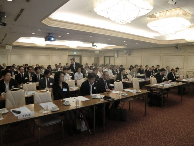 第6回 ゆうちょ資産研セミナー 開催模様3