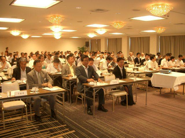 第2回 ゆうちょ資産研セミナー 開催模様3