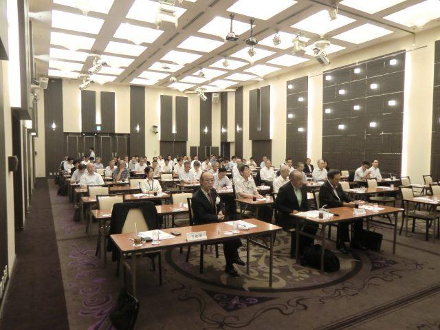 第8回 ゆうちょ資産研セミナー 開催模様3