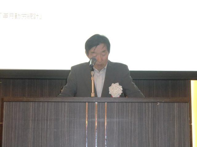 第9回 ゆうちょ資産研セミナー 開催模様2