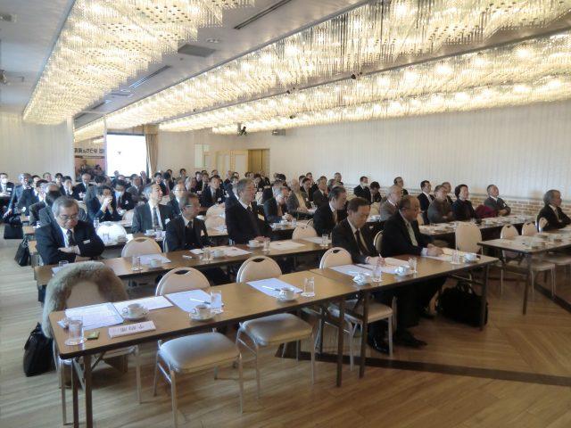 第10回 ゆうちょ資産研セミナー 開催模様2