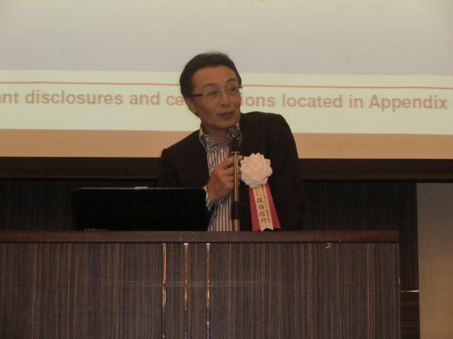 第13回 ゆうちょ資産研セミナー 開催模様2