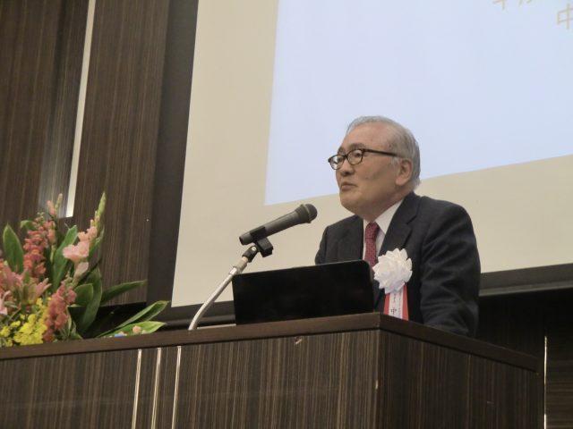 第14回 ゆうちょ資産研セミナー 開催模様2
