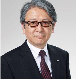 早川 英男