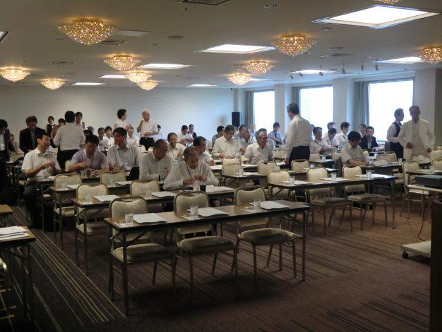 第3回 ゆうちょ資産研セミナー 開催模様3